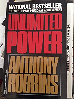 tony robbins unlimited power