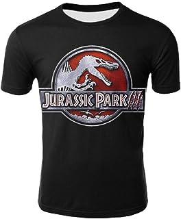 Camiseta esJurassic Park Camiseta Amazon Amazon Amazon Park esJurassic Park Amazon esJurassic Camiseta esJurassic Park DIYW2H9eE
