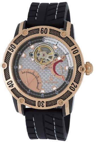 Burgmeister Colombo BM213-312 - Reloj de caballero automático