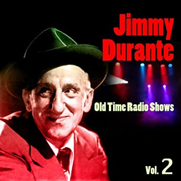 Old Time Radio Shows Vol. 2