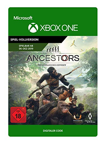 Ancestors: The Humankind Odyssey | Xbox One - Download Code