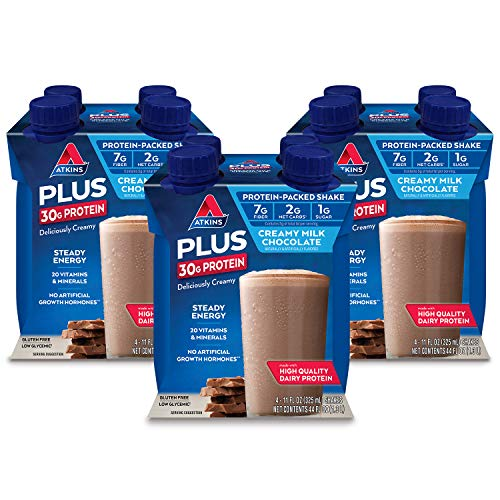 new direction protein shakes - 6