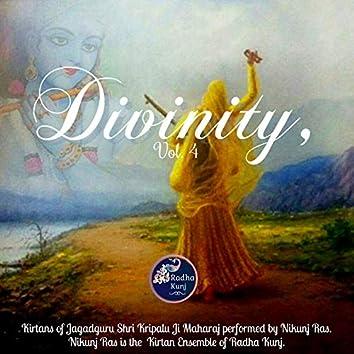 Divinity, Vol. 4