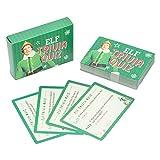 Paladone Un Elfo di Nome Buddy Trivia Quiz, Film Trivia...