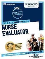 Nurse Evaluator (Career Examination)