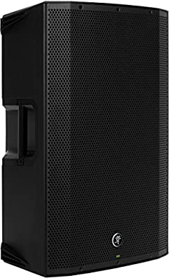 "Mackie Thump15A - 1300W 15"" Powered Loudspeaker by Mackie"