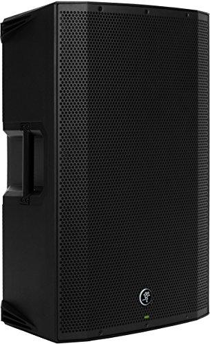 "Mackie Thump Thump15A 15"" 1300W Powered Speaker Cabinet"