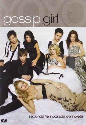 Gossip Girl Temporada 2 [DVD]