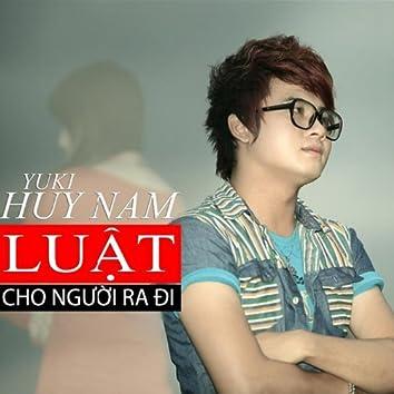 Luat Cho Nguoi Ra Di