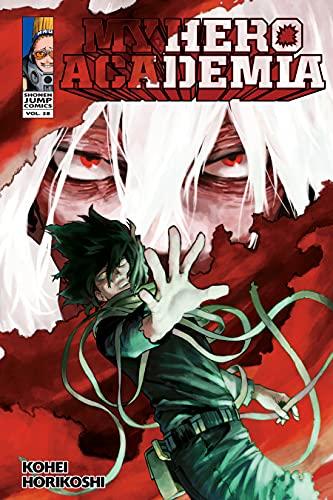 My Hero Academia, Vol. 28: The Thrill of Destruction (English Edition)