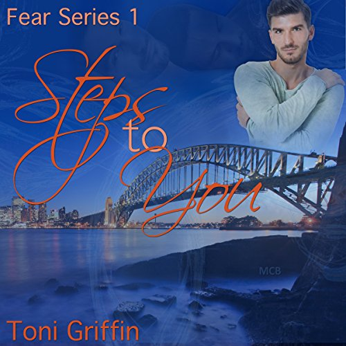 Steps to You audiobook cover art