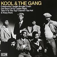 Best of Kool & The Gang by KOOL & THE GANG (2012-06-20)