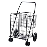 Top 10 Folding Shopping Carts