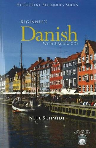 Compare Textbook Prices for Beginner's Danish with 2 Audio CDs Pap/Com Edition ISBN 9780781811996 by Schmidt, Nete