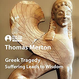 Greek Tragedy audiobook cover art