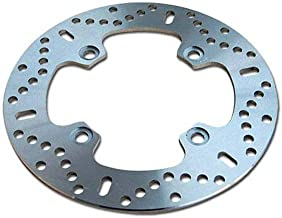 86-06 KAWASAKI ZG1000: EBC Stainless Steel Brake Rotor - Rear (Rear)