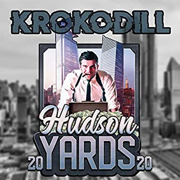 Hudson Yards 2020