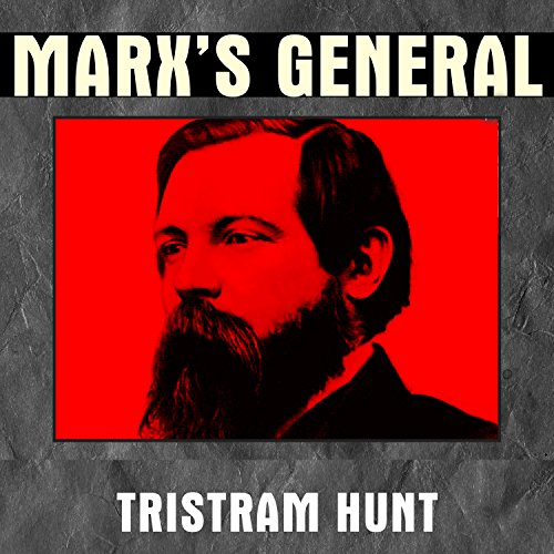 Marx's General audiobook cover art