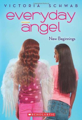 Everyday Angel #1: New Beginnings (1)