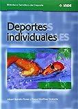 Deportes individuales: 554 (Biblioteca Temática del Deporte)