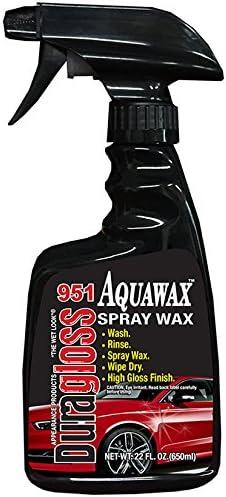Wholesale Duragloss 951 Automotive Aquawax 22 oz. free -