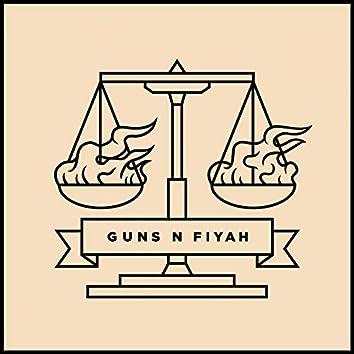 Guns N Fiyah