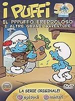 I Puffi - Il Puffo Freddoloso [Italian Edition]