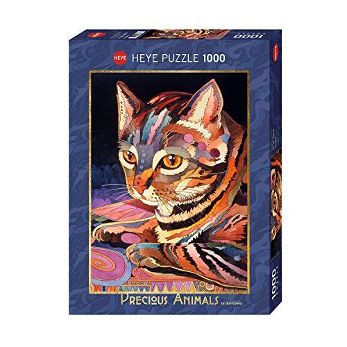Puzzle 1000 Piezas  marca Heye