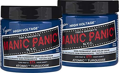 Manic Panic Haartönung, semi-permament, Farbton: