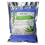 Go Garden NPK 19 19 19 Fertilizer for Plants and Gardening Purpose (450G)