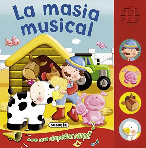 La Masia Musical (Botons Sorollosos)