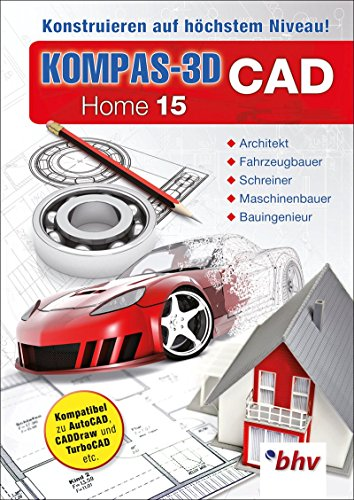 KOMPAS-3D CAD Home 15 [Download]