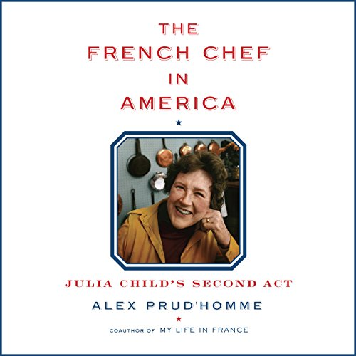 The French Chef in America cover art