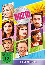 Beverly Hills, 90210 – Staffel 8 (DVD)