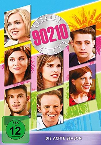 Staffel  8 (7 DVDs)