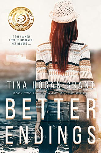 Better Endings (Tammy Mellows Trilogy book 2): Can be read as a stand-alone