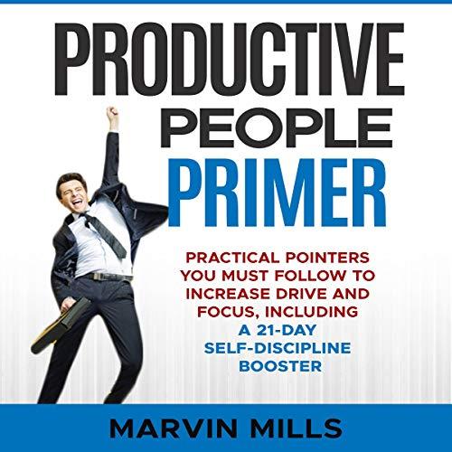 Couverture de Productive People Primer