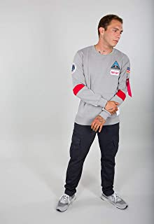 Alpha Industries Space Camp Sweater