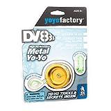 YOYO FACTORY Yoyofactory, YO-027 DV888, Yo-Yo...