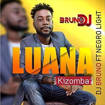 Luana (feat. Negro Light & Rayson Goorito)