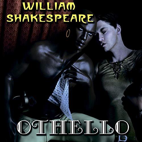 William Shakespeare - Othello cover art