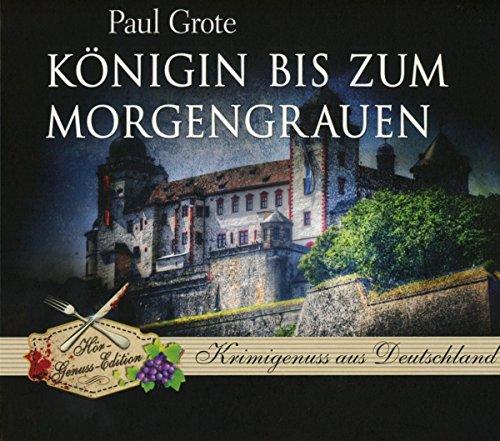 Königin bis zum Morgengrauen (Hör-Genuss-Edition-Box 2016)