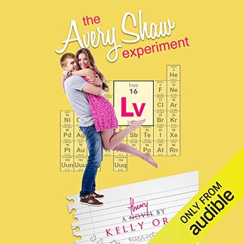 Couverture de The Avery Shaw Experiment