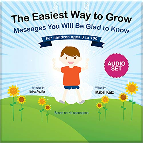 The Easiest Way to Grow [English Edition] Audiobook By Mabel Katz cover art