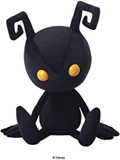 Kingdom Hearts: Shadow Plush Action Doll