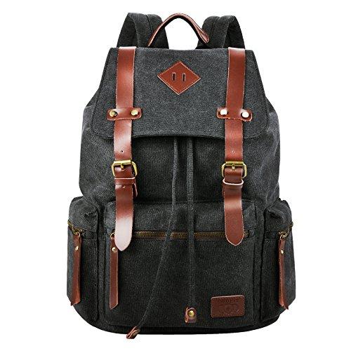 Un sac à dos stylé : le sac en toile iDream 2014