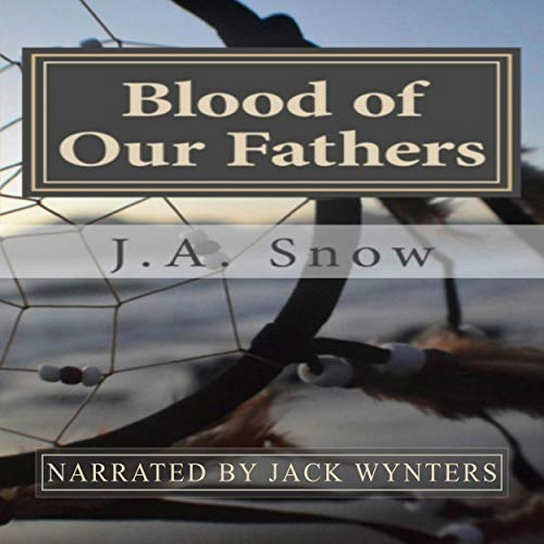 Blood of Our Fathers audiobook cover art