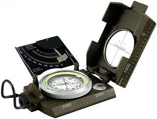 5 Unidades, 20 mm Br/újula de Supervivencia peque/ña con Forma de bot/ón Longsw