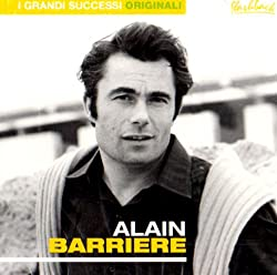 Alain Barriere [Import]