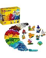 Lego 11013 Lego, Çok Renkli